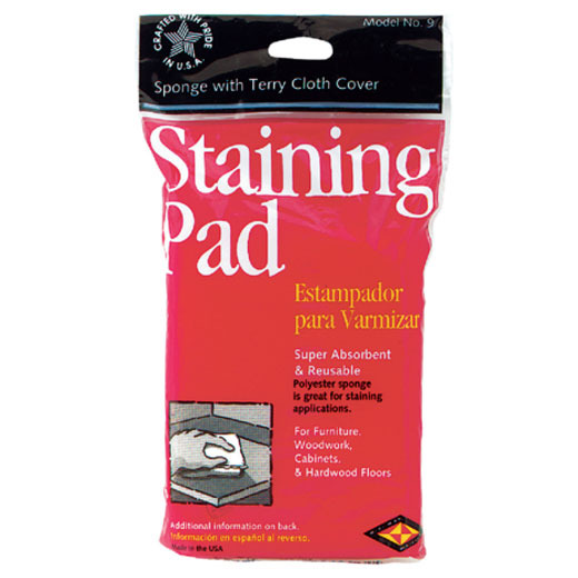 Stain Applicators