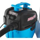 Channellock 4 Gal. 5.0-Peak HP Contractor Wet/Dry Vacuum Image 11