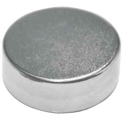 Master Magnetics .315 in. Neodymium Disc Magnet (10-Pack)